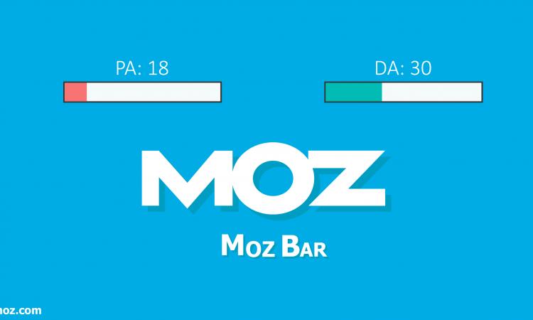MozBar: Aumenta Tu Tráfico Web Con La Barra De Moz